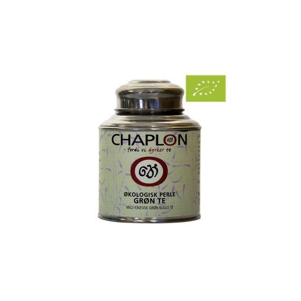 Chaplon Grøn Perle Te